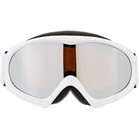 UVEX Cevron LM - Gafas de esquí - blanco